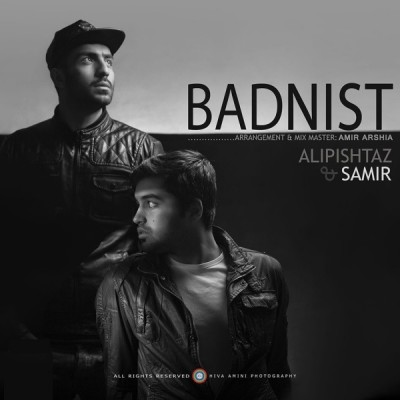 Ali Pishtaz Ft Samir - Bad Nist