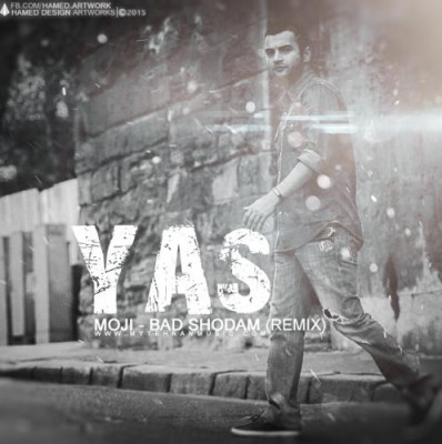 Yas - Bad Shodam (Remix)