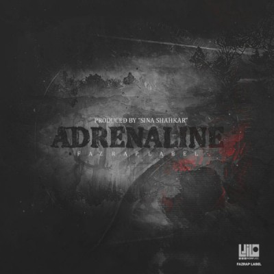 Various Artists - Adrenaline
